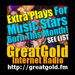 greatgold_extraplays_formusicstars_bornthismonth_400x400