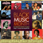GreatGold.fm honors the role of Black Music in the History of Classic Hits.