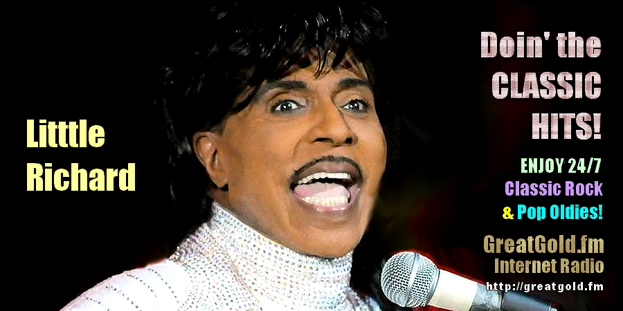 Little Richard, born Dec. 5, 1932 in Macon, GA, was among first Rock Hall of Fame Inductees.