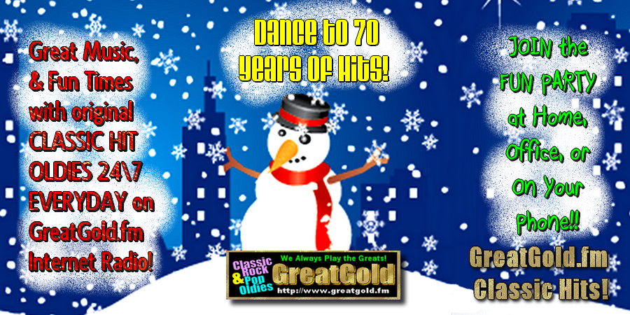 dance-to-70-years-of-hits_over-winter-snowman-background_greatgold_900x450